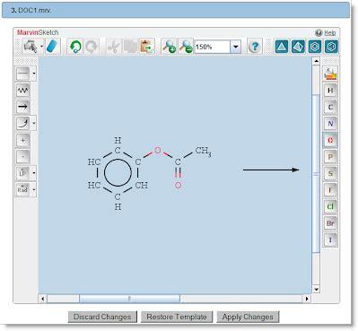 chemical drawing software chemistrybiochem technology