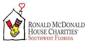 ronald mcdonald haus ronald mcdonald house of sw florida south florida