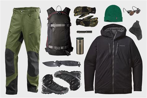 hiking gear how to layer for cold weather hiking hiconsumption
