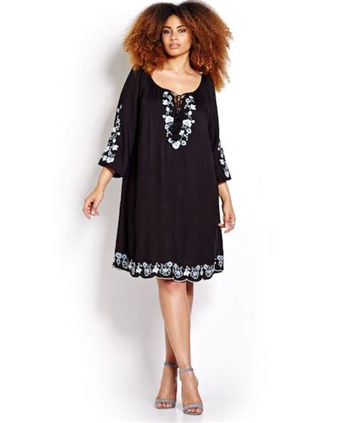 Chatelaine Dress the best dresses in sizes 12 and up chatelaine