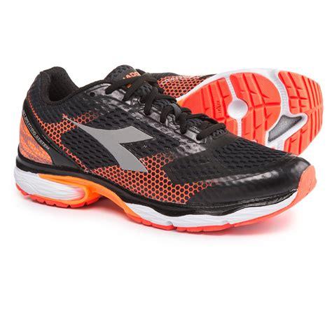 Diadora Running 4 diadora n 6100 4 running shoes for save 48