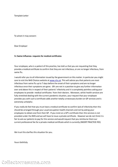 cover letter template to whom it may concern resume cover letter sles to whom it may concern
