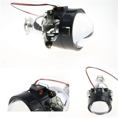 h7 len hid xenon h1 mini 2 5inch universal car headlight h4