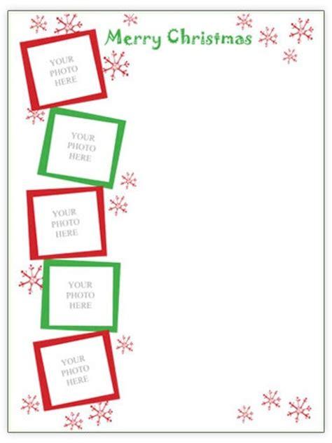 25  unique Christmas letter template ideas on Pinterest