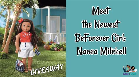 Nanea Sweepstakes American Girl - quick ending american girl doll nanea book giveaway 11 5 1pp18 sweeties sweepstakes