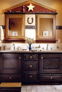 Western Home Decor Pinterest Western Bathroom Inspiration Stylish Western Home
