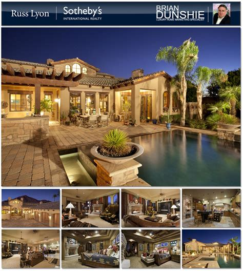 mediterranean style homes for sale mediterranean style home for sale in phoenix s famed