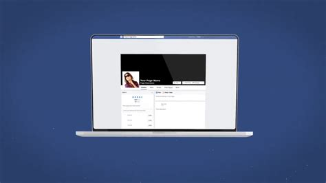 Apple Motion Template Facebook Laptop Intro Videoblocks Apple Motion Intro Templates