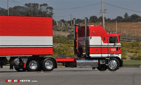 kenworth aerodyne truck kenworth cabover kenworth cabover aerodyne kenmores