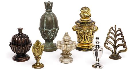 curtain finial classical curtain pole finials bespoke british classical