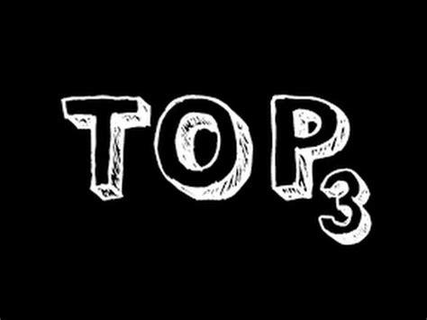best cover for 3 top 3 tr 234 s coisas que odiamos no crossfire al