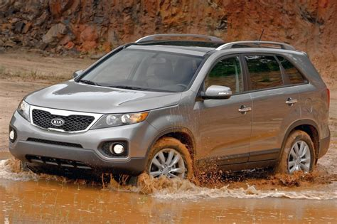 suv kia 2013 used 2013 kia sorento suv pricing for sale edmunds