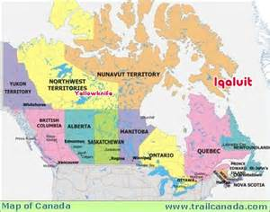 where is iqaluit on a map of canada in the great white sights on iqaluit nunavut