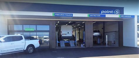 point s plus pr 232 s des volcans apres vente auto