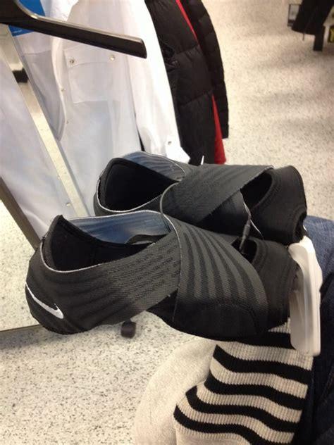 barre nike wrap shoes yelp