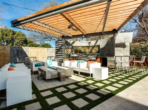 slideshow homeowners are to remodel outdoor spaces
