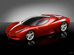 All Ferraris All Car