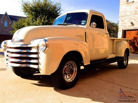 Two Door Trucks by 1949 Chevrolet Truck 3600 2 Door