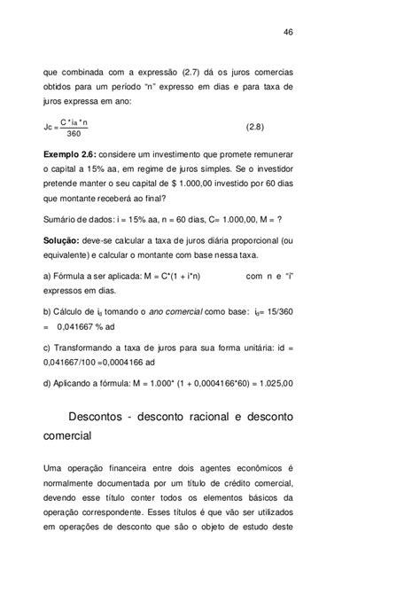 Matemática financeira ernesto coutinho puccini