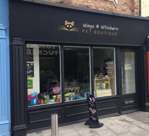 wag pet shop shop front picture of wags whiskers pet boutique