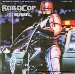 theme music robocop robocop soundtrack robocop wiki