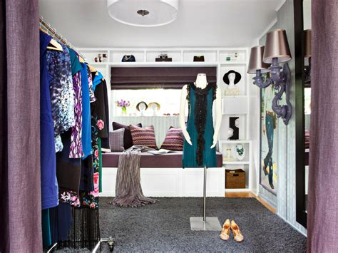 stylist s closet is a fit home remodeling