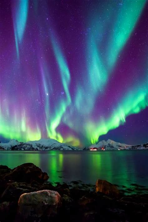 where can you see the northern lights in the us 17 best ideas about northern lights finland on