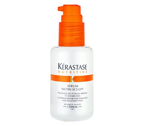 Serum Kerastase review kerastase serum nutri sculpt spoilt