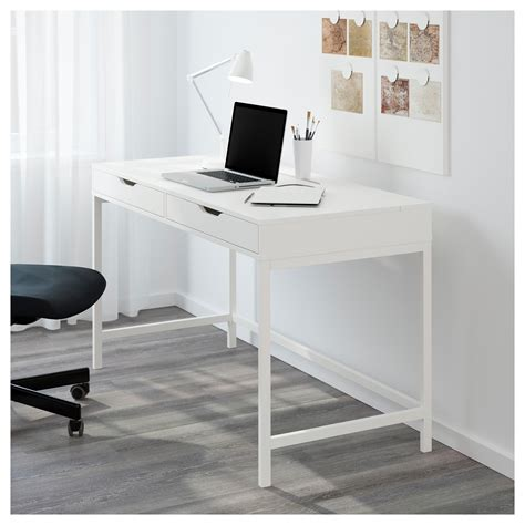 ikea office desk white white office desk ikea