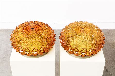 oval ceiling light fixture vintage glass oval ceiling light fixtures vintage