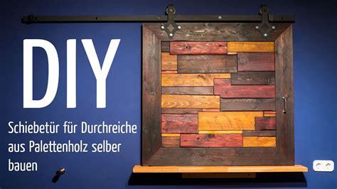 Durchreiche Selber Bauen by Schiebet 252 R F 252 R Durchreiche Aus Palettenholz Selber Bauen