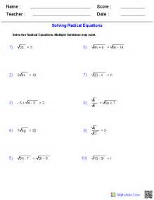 6th grade math worksheets algebra equations worksheets