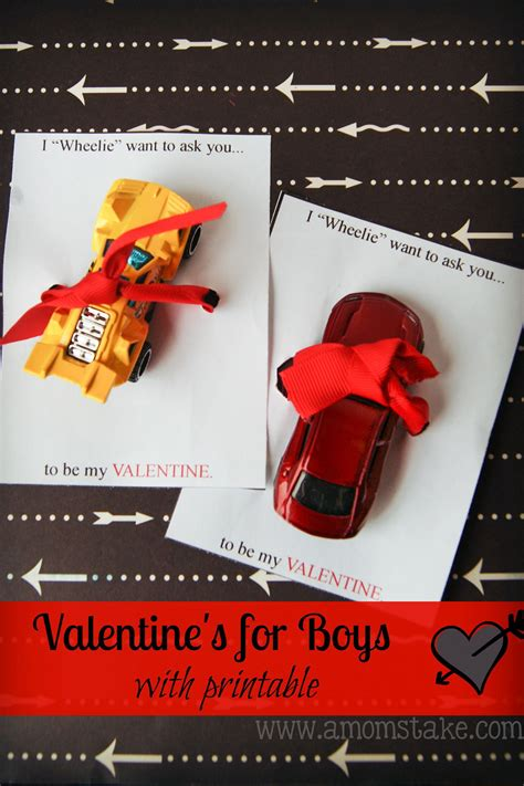 boys valentines day cards wheelie for boys day cards