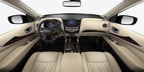 infiniti qx60 interior 2017 2017 infiniti qx60 color options