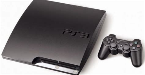 Terbaru Ps3 daftar harga playstation 3 terbaru daftar harga