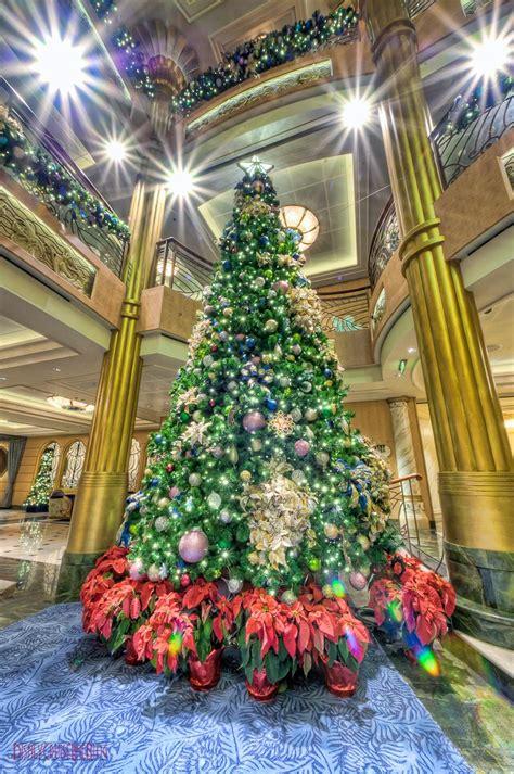 celebrate  holidays   merrytime disney cruises christmas cruises disney fantasy