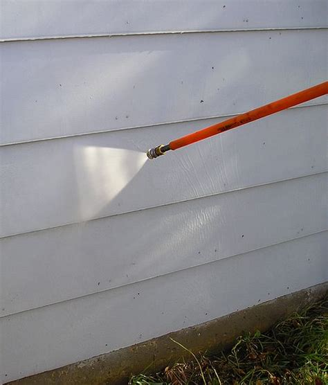 power wash house siding pressure washing house images
