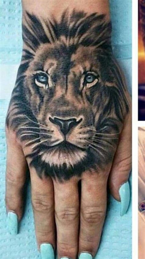lion thigh tattoo 25 best ideas about forearm tattoos on