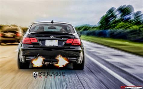 bmw supercar black jerez black bmw m3 lowered on sm7 strasse wheels gtspirit
