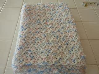 Jamie Pattern Baby Blanket | ravelry jamie s baby blanket pattern by lion brand yarn