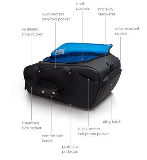 Cat Waterproof Aw Proof 4 Kg kickstarter kp duffle the ultimate travel bag droidhorizon