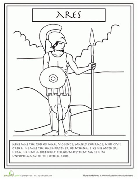 yoruba mythology coloring book the gods and goddesses of yorubaland books mythology coloring pages gods and goddesses