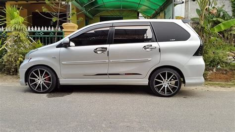 Lu Depan Avanza 2014 modifikasi archives the only official toyota avanza