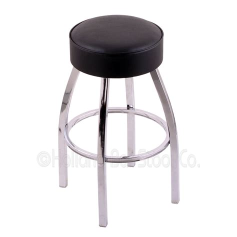 25 Inch Stools Bar Stool 25 Inch Chrome Swivel Counter Stool With