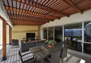 pavillon für terrasse chestha zaun dekor bauen