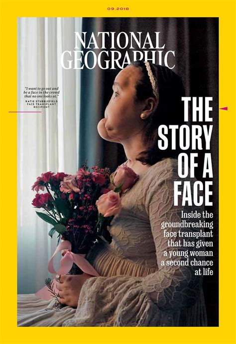 The Story Of A quot the story of a quot national geographic unveils