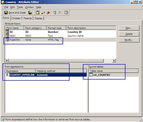 microstrategy tutorial web link kb19021 how to create an attribute form as a hyperlink or