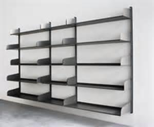 Acrylic Bookcase Produzione Librerie Metalliche Da Parete