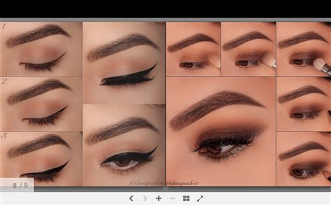 Eyeshadow How To Apply for how to apply eye makeup easily all in all news