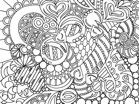 fractal coloring book fractals 9 year coloring pages print coloring